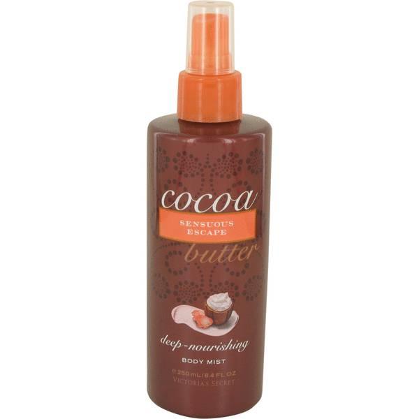 perfume Sensuous Escape Cocoa Butter Perfume