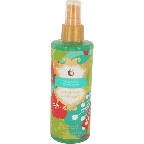 perfume Island Waters Perfume