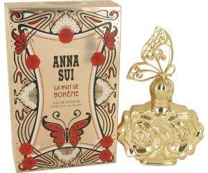 La Nuit De Boheme Perfume, de Anna Sui · Perfume de Mujer