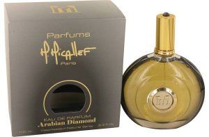 Micallef Arabian Diamond Cologne, de M. Micallef · Perfume de Hombre