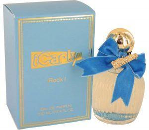 Icarly Irock Perfume, de Nickelodeon · Perfume de Mujer