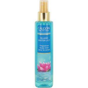 Calgon Take Me Away Island Water Lily Perfume, de Calgon · Perfume de Mujer
