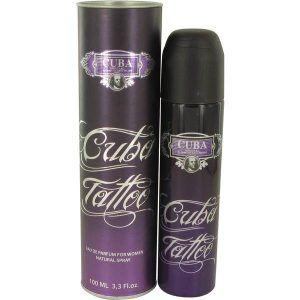 Cuba Tattoo Perfume, de Fragluxe · Perfume de Mujer