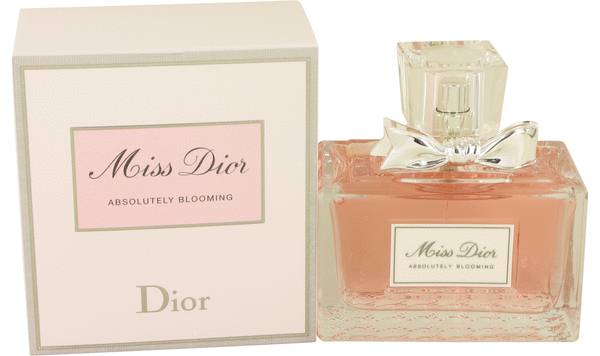 perfume Miss Dior Absolutely Blooming Perfume