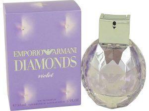 Emporio Armani Diamonds Violet Perfume, de Giorgio Armani · Perfume de Mujer
