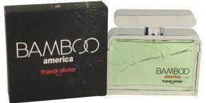 Bamboo America Cologne, de Franck Olivier · Perfume de Hombre