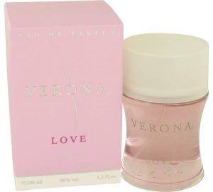Verona Love Perfume, de Yves De Sistelle · Perfume de Mujer