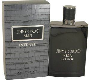 Jimmy Choo Man Intense Cologne, de Jimmy Choo · Perfume de Hombre