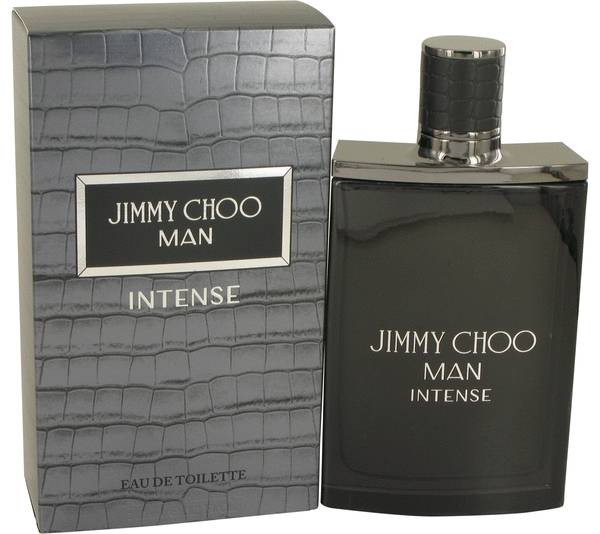 perfume Jimmy Choo Man Intense Cologne
