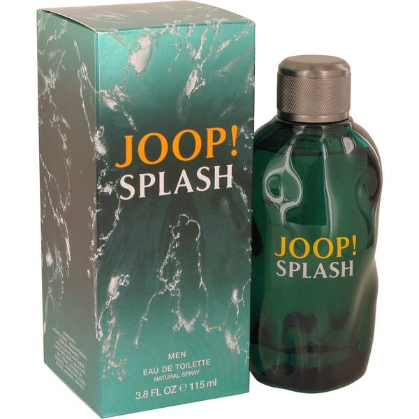 perfume Joop Splash Cologne