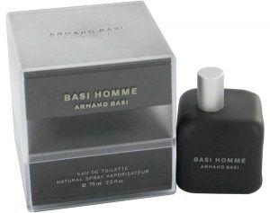 Basi Homme Cologne, de Armand Basi · Perfume de Hombre
