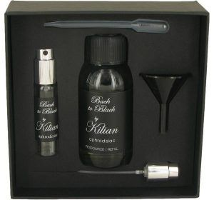 Back To Black Perfume, de Kilian · Perfume de Mujer