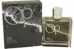 Ocean Pacific Black Cologne, de Ocean Pacific · Perfume de Hombre
