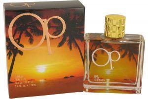 Ocean Pacific Gold Cologne, de Ocean Pacific · Perfume de Hombre