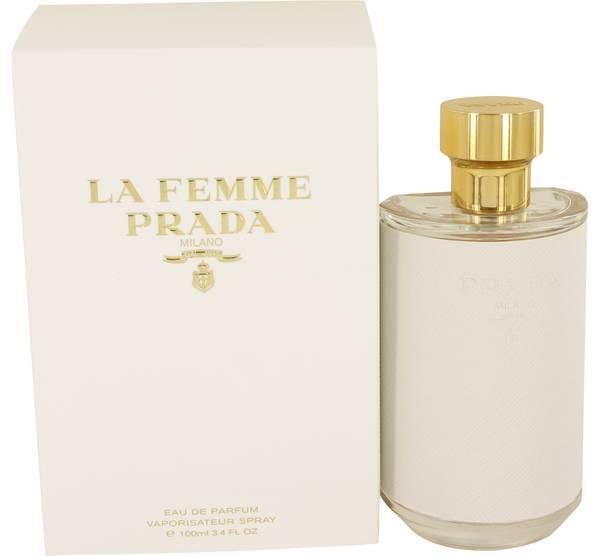 perfume La Femme Perfume