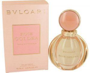 Rose Goldea Perfume, de Bvlgari · Perfume de Mujer