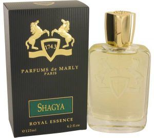 Shagya Cologne, de Parfums de Marly · Perfume de Hombre