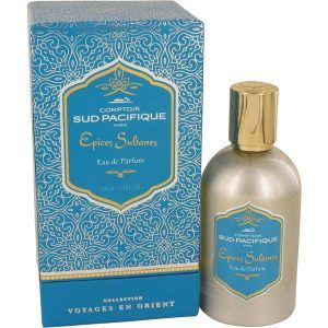Comptoir Sud Pacifique Epices Sultanes Perfume, de Comptoir Sud Pacifique · Perfume de Mujer