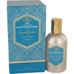 Jasmin Poudre Perfume, de Comptoir Sud Pacifique · Perfume de Mujer