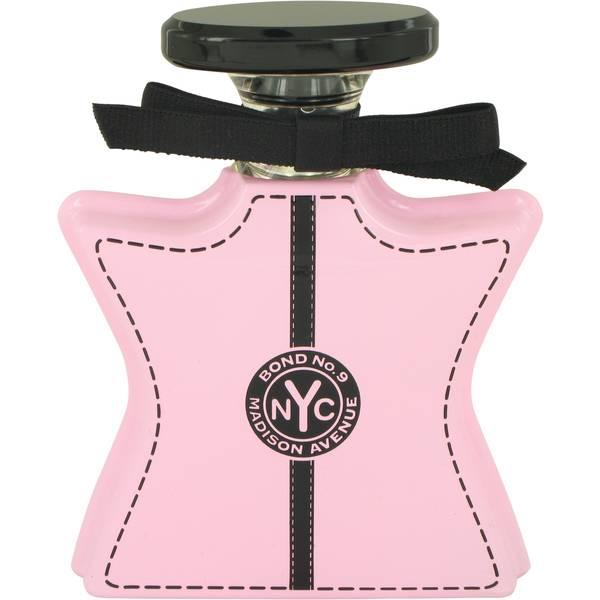 perfume Madison Avenue Perfume