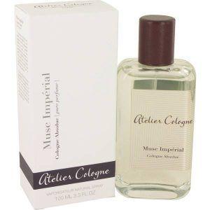 Musc Imperial Perfume, de Atelier Cologne · Perfume de Mujer