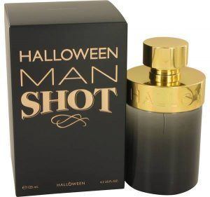 Halloween Man Shot Cologne, de Jesus Del Pozo · Perfume de Hombre