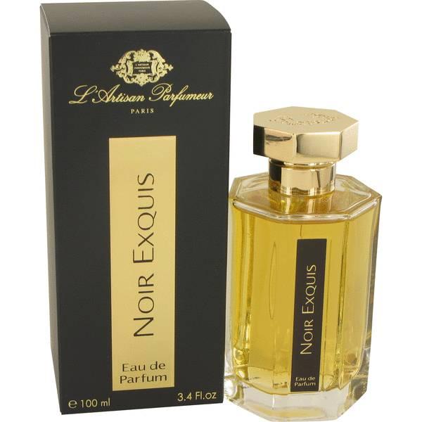 perfume Noir Exquis Perfume