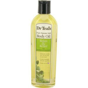 Dr Teal's Bath Additive Eucalyptus Oil Perfume, de Dr Teal's · Perfume de Mujer