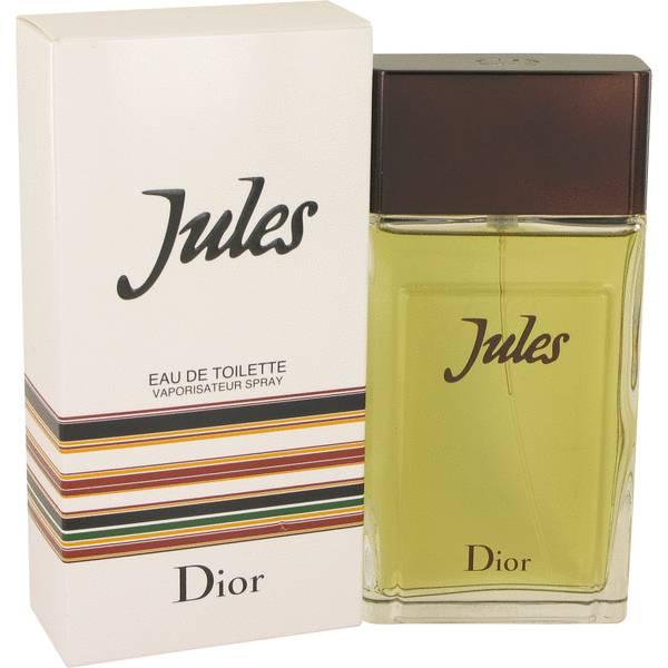 perfume Jules Cologne