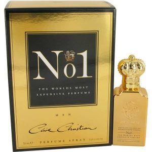 Clive Christian No. 1 Cologne, de Clive Christian · Perfume de Hombre