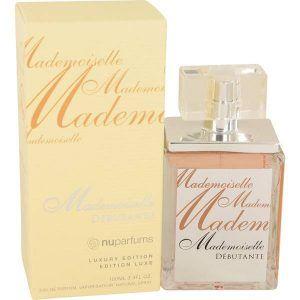 Mademoiselle Debutante Perfume, de Nu Parfums · Perfume de Mujer