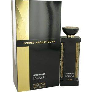 Terres Aromatiques Perfume, de Lalique · Perfume de Mujer