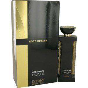 Rose Royale Perfume, de Lalique · Perfume de Mujer