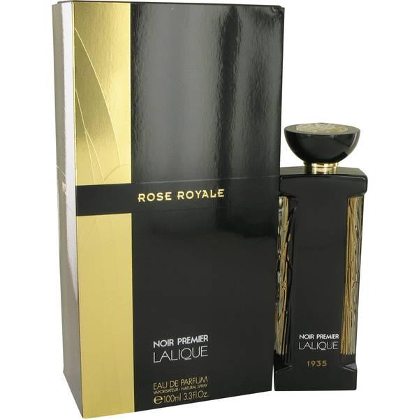 perfume Rose Royale Perfume