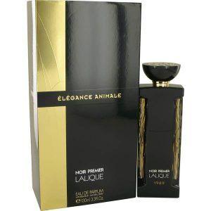 Elegance Animale Perfume, de Lalique · Perfume de Mujer