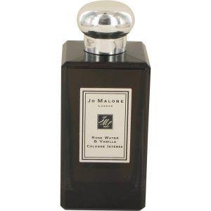 Jo Malone Rose Water & Vanilla Cologne, de Jo Malone · Perfume de Hombre