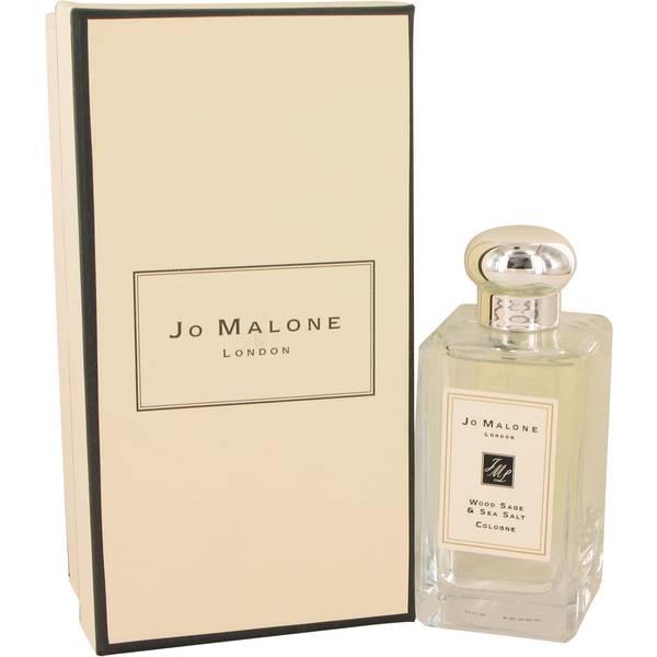 perfume Jo Malone Wood Sage & Sea Salt Cologne