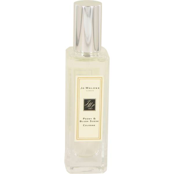 perfume Jo Malone Peony & Blush Suede Cologne