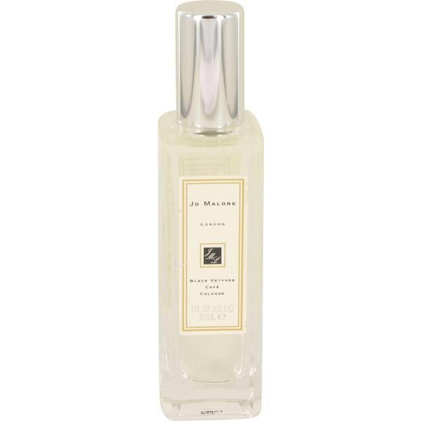 perfume Jo Malone Black Vetyver Café Perfume