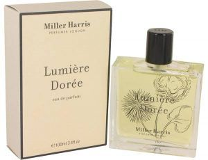Lumiere Doree Perfume, de Miller Harris · Perfume de Mujer