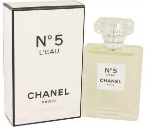 Chanel No. 5 L'eau Perfume, de Chanel · Perfume de Mujer