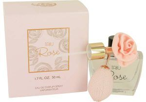 Tabu Rose Perfume, de Dana · Perfume de Mujer