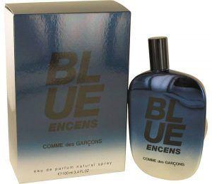 Comme Des Garcons Blue Encens Cologne, de Comme des Garcons · Perfume de Hombre