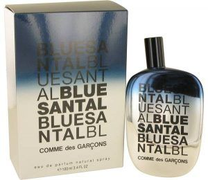 Comme Des Garcons Blue Santal Cologne, de Comme des Garcons · Perfume de Hombre