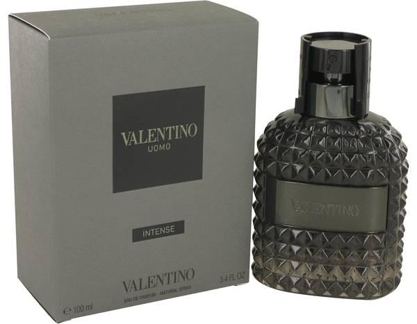 perfume Valentino Uomo Intense Cologne