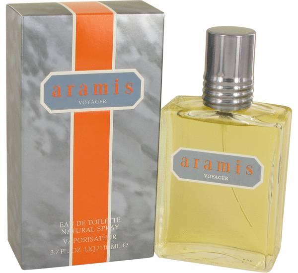 perfume Aramis Voyager Cologne