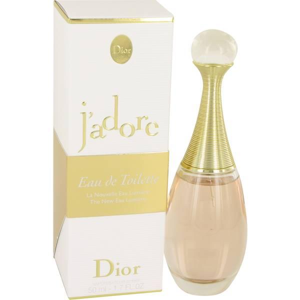 perfume Jadore Lumiere Perfume