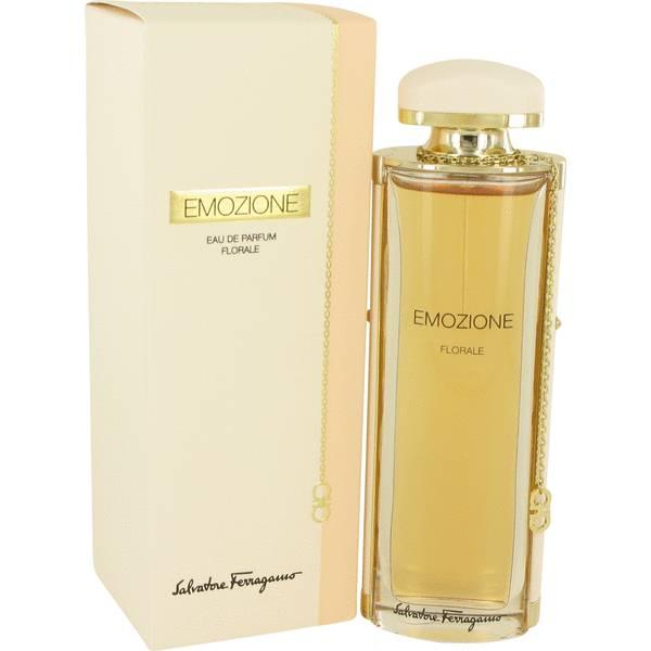 perfume Emozione Florale Perfume