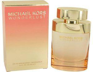Michael Kors Wonderlust Perfume, de Michael Kors · Perfume de Mujer