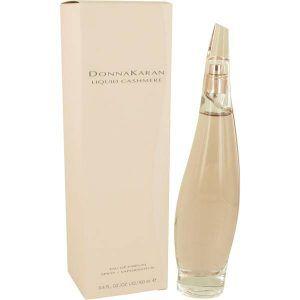 Liquid Cashmere Perfume, de Donna Karan · Perfume de Mujer